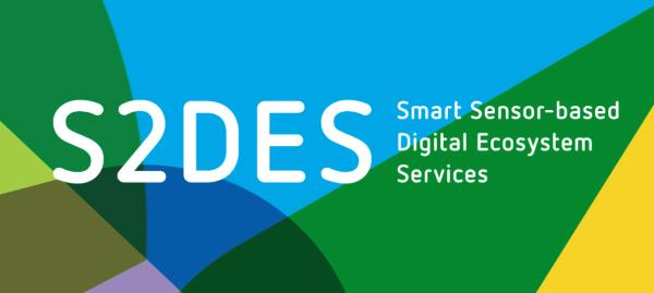 """Innoteam-Projekt """"Smart Sensor-based Digital Ecosystem Services"""" (S2DES)"""