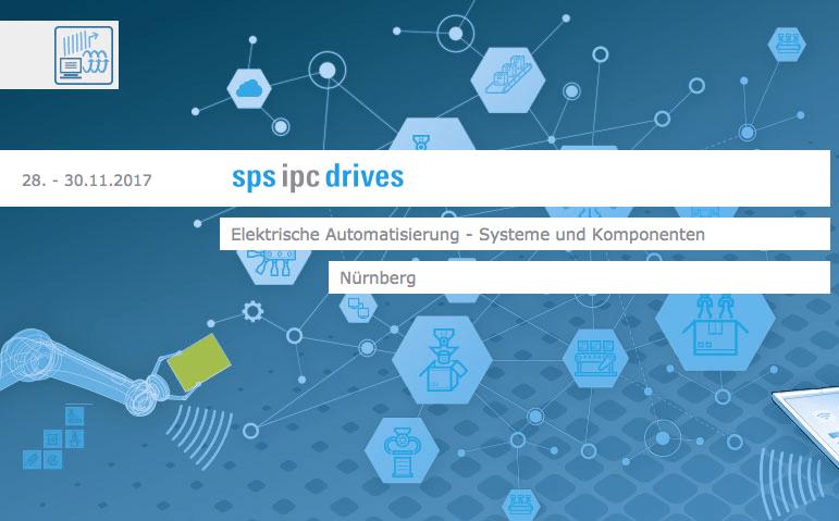 SPS IPC Drives 2017Erfolgreiche SAP-Integration mit TRANSCONNECT®