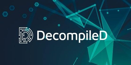 DecompileD Conference am 06.04.2018 in Dresden