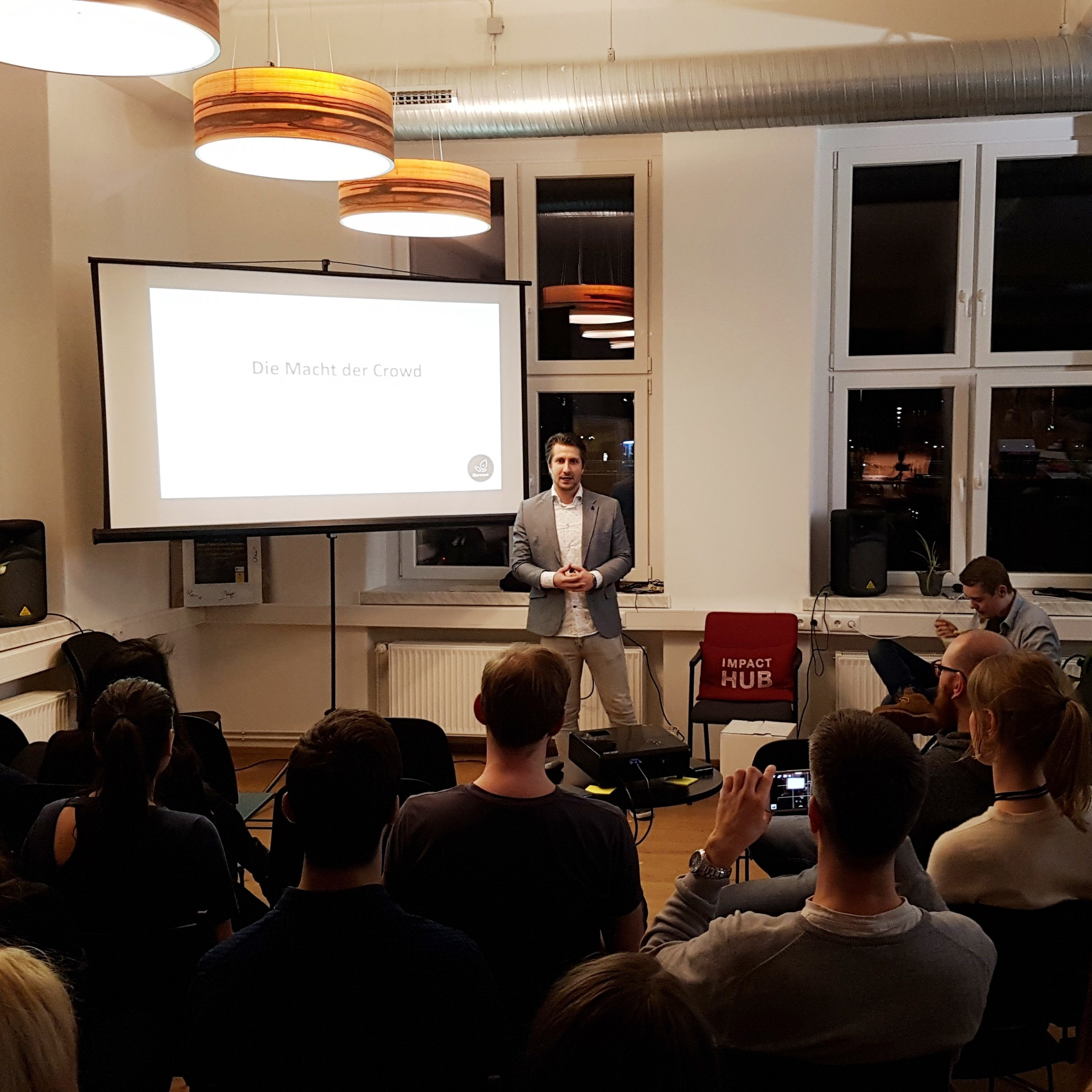 Global-Service-Jam-2018 - Lars Räbiger von neorot