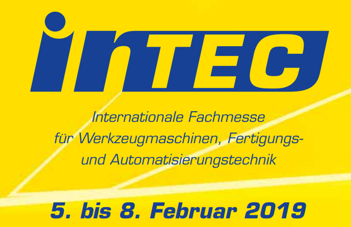 INTEC 2019: THE NEXT STEP IN INDUSTRIAL AUTOMATION