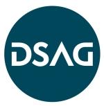Logo DSAG
