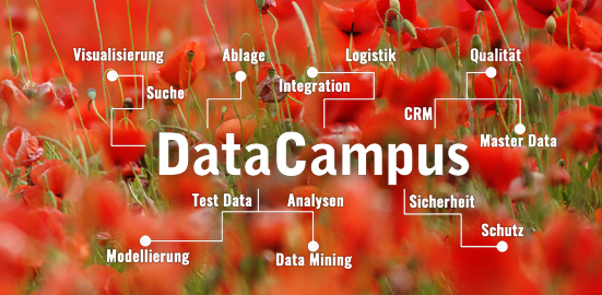 DataCampus – KnowHow-Meeting in Hamburg