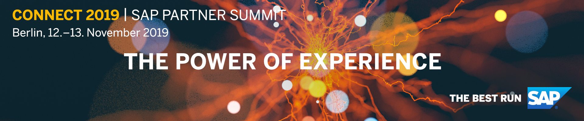 Connect 2019 | SAP Partner Summit