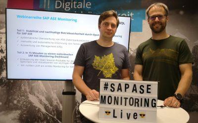 Rückblick – Datenbank Online-Seminartage