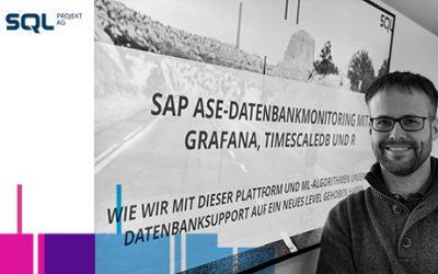 SQL Projekt AG – Das waren die IT Tage 2020