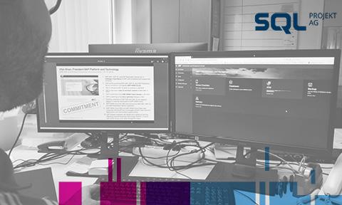 DSAG Fachtreffen des Arbeitskreises SAP ASE